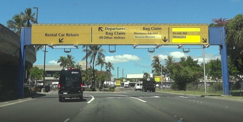 混乱しやすい道路標識の写真3