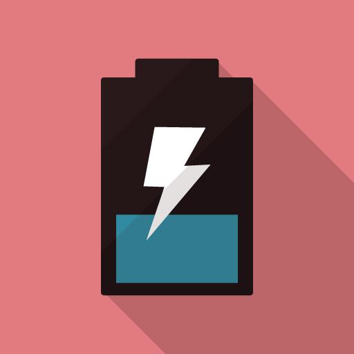 バッテリーのイメージイラスト