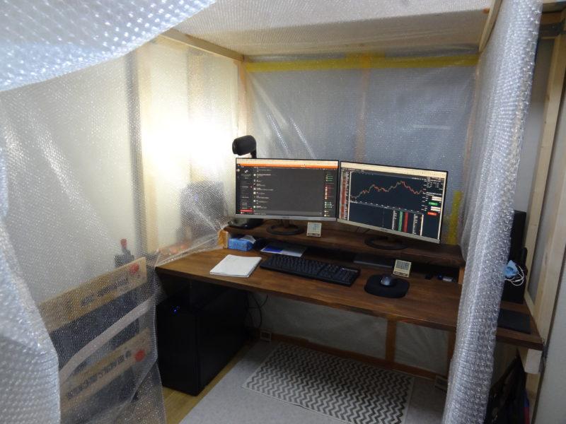 小部屋完成写真2